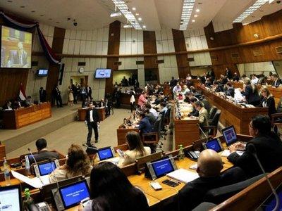Diputados aprueba indemnización para gestores del golpe de 1989