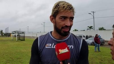 """HOY / Fútbol y la sombra de las apuestas: Tobías volvió y amenaza con """"destapar la olla"""""""