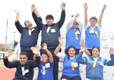 OEP celebró minicompetencia con más de 300 atletas