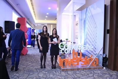 Fortaleza participó de importante evento temático de negocios