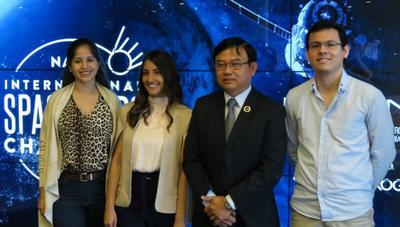 Nasa Space App realizará su primera edición en Paraguay