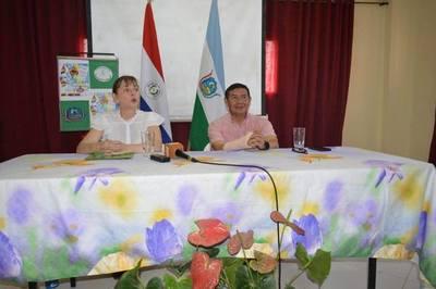 """Organizan festival multicultural de Integración """"Juventud y primavera"""""""