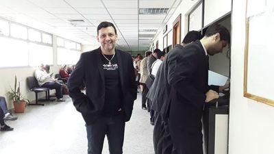 """Bogado pone más chicanas en la búsqueda de la extinción del caso """"niñera"""""""