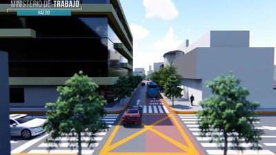 Sitibús podría mejorar el transporte público en Área Metropolitana de Asunción