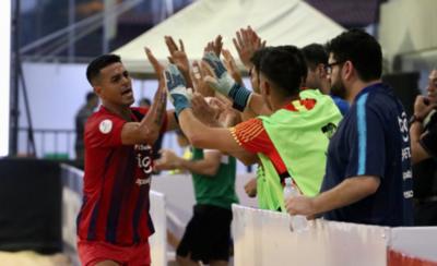 HOY / Sólo un equipo local seguirá en la Libertadores