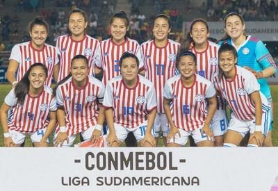 Albirroja Sub 19 vence al anfitrión en el Sudamericano Sub 19