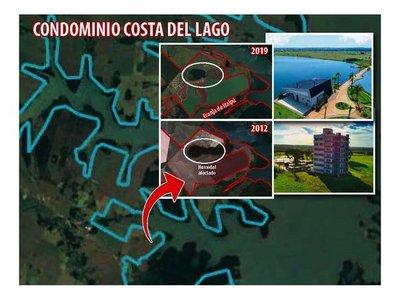 Mades verificará de nuevo un club  en zona de Itaipú