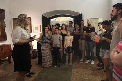 """Más de 50 museos abrirán sus puertas para """"La Noche de los Museos"""""""