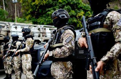Chavismo continúa con ejecuciones extrajudiciales