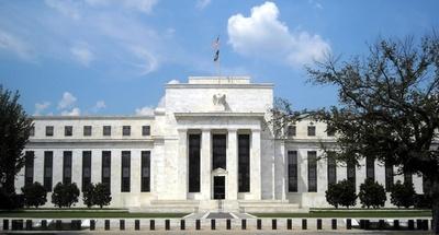 La FED recorta 0,25 puntos las tasas de interés