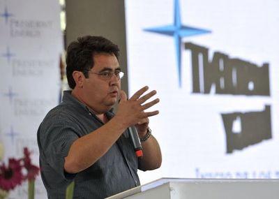 """Jaguareté"", alternativa para incapacidad de policías, dice diputado"