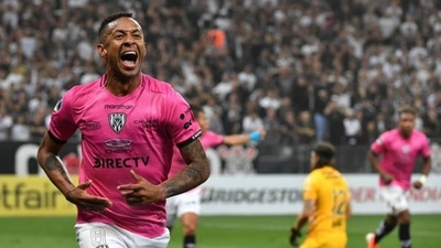 HOY / Independiente del Valle vence a Corinthians y se acerca a la final de la Sudamericana