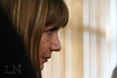 Pese a críticas y denuncias, UIP respalda a Bacigalupo