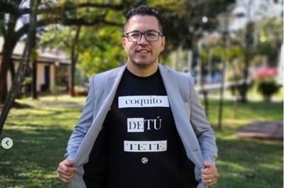 """Pianito González: """"Hay gente que ayuda de corazón, no como Marilina y Will"""""""