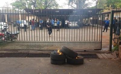 Policía Municipal de Tránsito queda sin agentes
