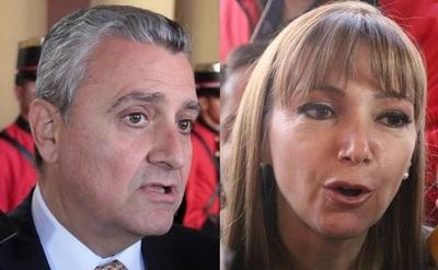 Villamayor sigue y Bacigalupo está en estudio, dice Abdo Benítez