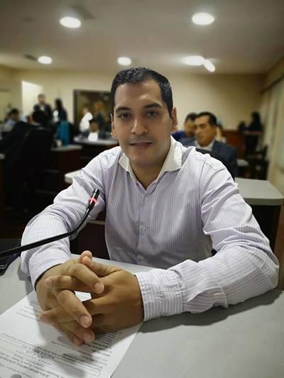 """Junta Departamental está minada de concejales """"improductivos"""""""