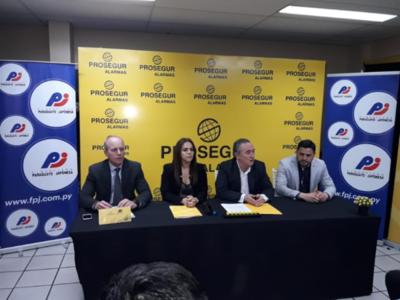 Prosegur Alarmas y la Financiera Paraguayo-Japonesa celebran una alianza para brindar múltiples beneficios a sus clientes