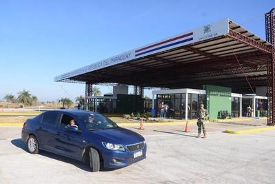 Interrumpirán tránsito en el paso fronterizo Ayolas-Ituzaingó este jueves