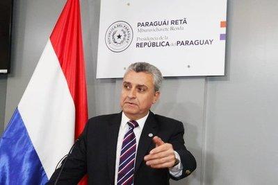 Senado analizará el próximo jueves una interpelación al ministro del Interior