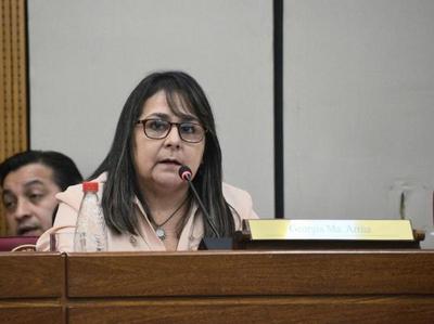 Ternada por el Consejo de Magistratura ternó a una que no rindió examen clave, denuncian