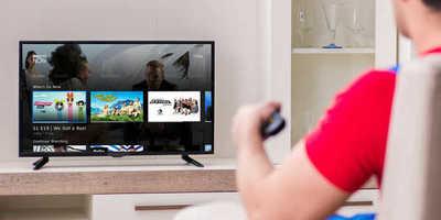 AT&T considera deshacerse de la división de televisión DirecTV, según WSJ
