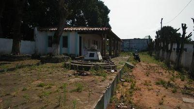 Piden investigar venta de local de filial UPV-Chaco de Capiatá