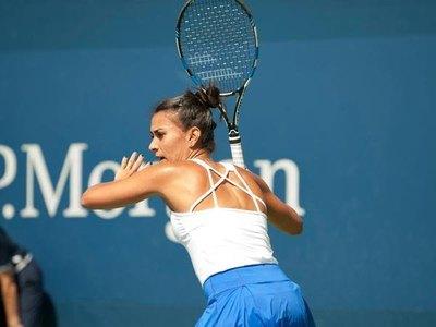Cepede está en cuartos de final del ITF de Saint-Malo, Francia