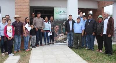 Clientes del CAH de Pilar accedieron a renovación automática de prestamos