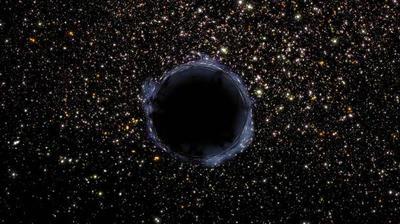 Científicos del MIT refutan teoría de Stephen Hawking