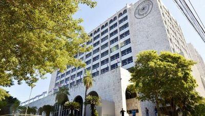 """Corte suspende a 58 """"planilleros"""" y da a conocer sus nombres"""