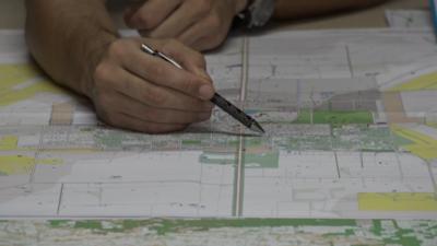 Filadelfia: Destinarán USD 140.000 para elaboración del Plan de Ordenamiento