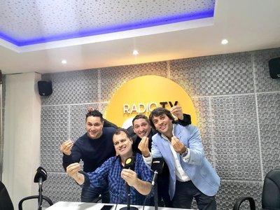 """¡""""Ciao Italia"""" llega a Radio Ñanduti!"""