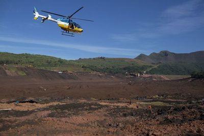 Condena contra Vale por desastre minero en Brasil