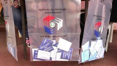 Conferencia magistral sobre sistemas y reformas electorales será hoy