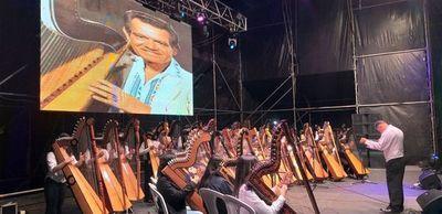 Organizan homenaje por el centenario del arpista Digno García