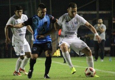Sin brillar, Sol vence a Atyrá y avanza en la Copa