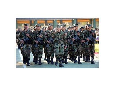 Agregados militares le  costarán  al país  G. 10.193 millones en el 2020