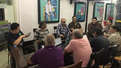 Red Iberoamericana de Ciencia y Tecnología se reúne en Paraguay