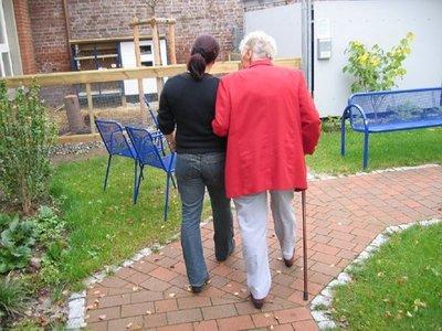 Francia detiene un ensayo clínico ilegal en enfermos de alzheimer