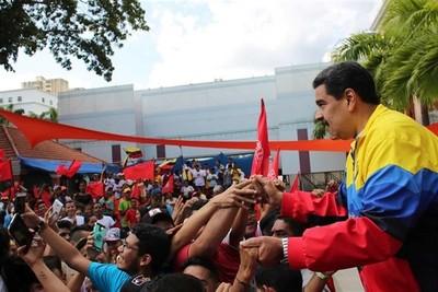 La Justicia europea falla en contra de Maduro y avala las sanciones de la UE