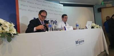 Abogado del Migone niega dilación y ratifica que aguarda conformación de junta médica