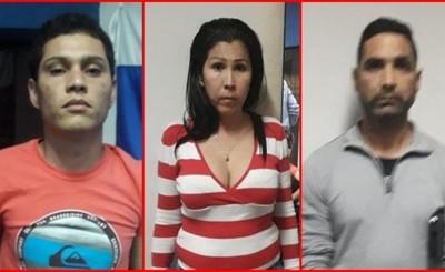 Extranjeros detenidos tras intentar hackear cajero en CDE