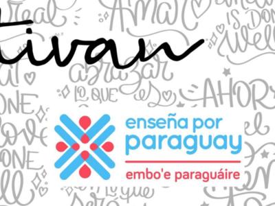 Enseña por Paraguay y Serendipiti se unen para fortalecer la educación en el país