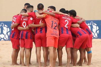Cerro anhela otra Libertadores