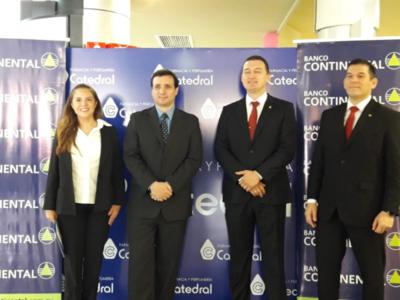 Alianza Banco Continental