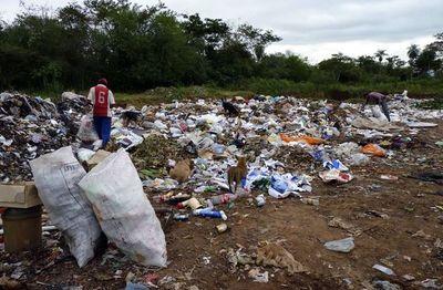"""Importación de basura, """"parche"""" ante la falta de conciencia sobre el reciclaje"""