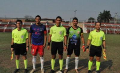 HOY / En Saldívar y Tacumbú se da inicio a la fecha 22 de la Primera B