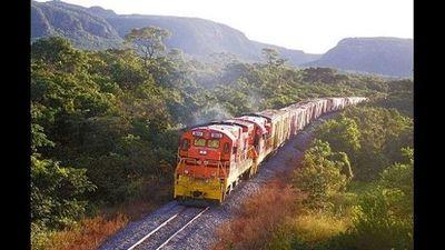 Urgen inicio de obras del futuro Ferrocarril Bioceánico