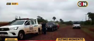 Asalto en Minga Guazú podría tratarse de autogolpe, dice Fiscalía